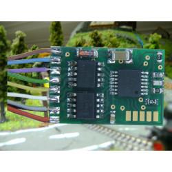 Decoder 57ST H0 / N C-Digital
