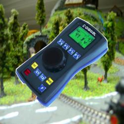 Handregler C-Digital HRX 20 K
